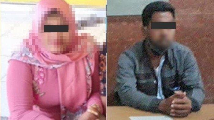 Kisah Istri yang Digerebek Suami Berduaan dengan Anak Buah di Kamar, Dia Dipaksa Melepas Baju