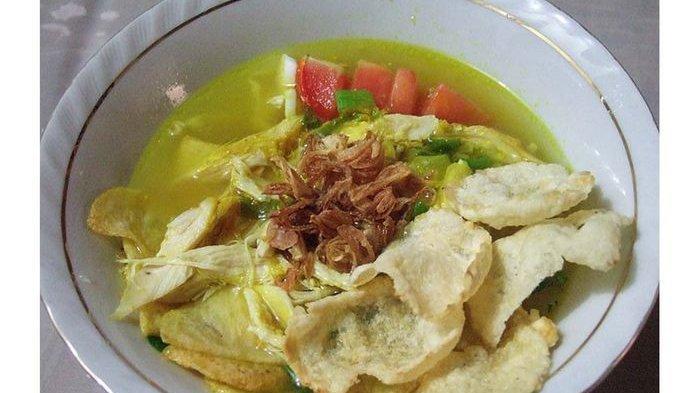 Siapa Sangka Dikira Asli dari Indonesia, Ternyata 4 Makanan Ini Asalnya dari Luar Negeri