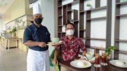 Rasanya Menggoyang Lidah, Soto Gading Solo, Hotel Max One Belitung