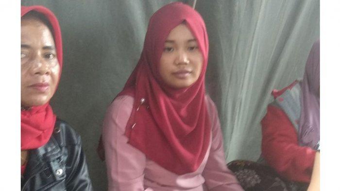 Tragedi KM Sinar Bangun, Ibu Hamil Selamat Usai Minta Tolong Pada 3 Pria Pegang Pelampung