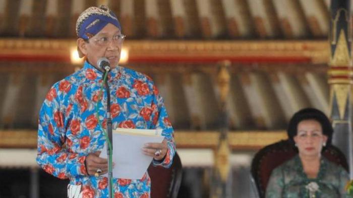 Kasus Covid-19 Melonjak dan Sulit Dikendalikan di Yogyakarta, Sri Sultan HB X Buka Opsi Lockdown