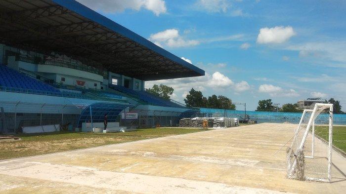 Wacanakan Stadion Baru, Manager PS Soeratin 92+: Sudah Semestinya Pemda Investasi Jangka Panjang