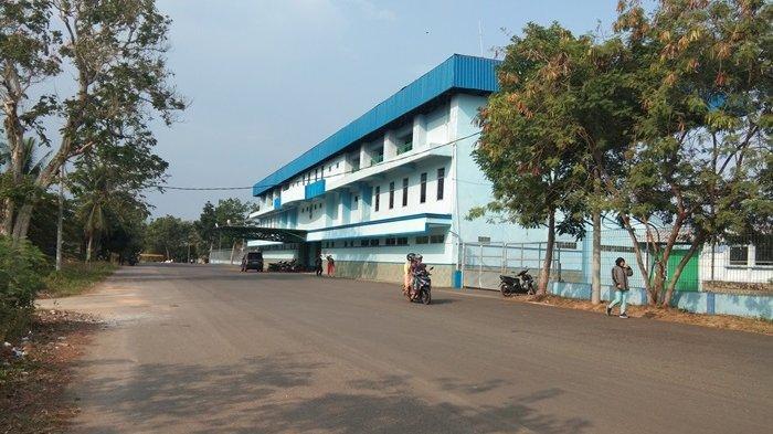 Stadion Depati Amir Jadi Arena Balap Liar, Warga Terganggu