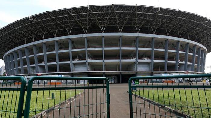 MENPORA Berupaya 6 Stadion Siap Piala Dunia U-20 Meski FIFA Cuma Pakai 4 Stadion, Ini Alasannya