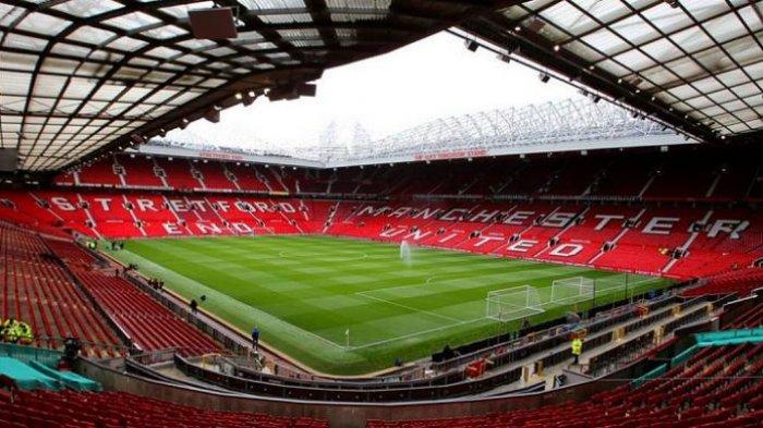 Old Trafford Mengerikan Bagi Liverpool, 11 Kali Bertanding Cuma 3 Kali Menang
