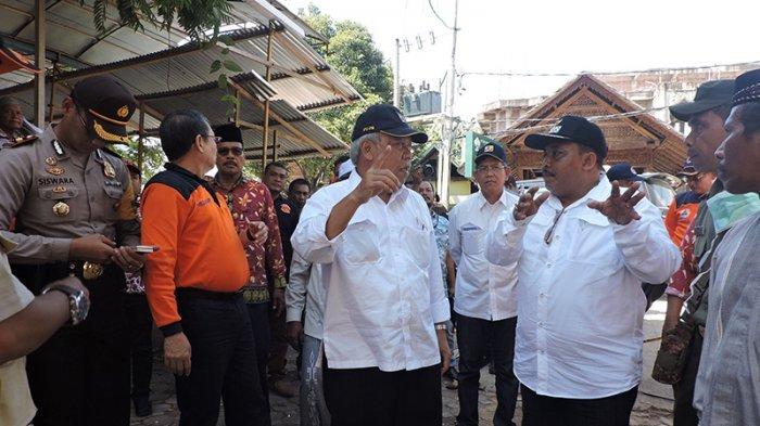 Presiden Minta Penanganan Korban Gempa Dilakukan Secara Maksimal