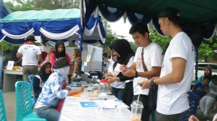 BCA Gencarkan Sosialiasi Kartu ATM Berlogo GPN pada Nasabah