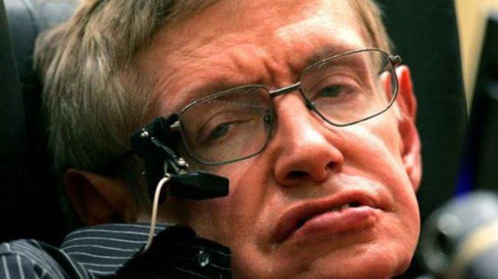 Mengerikan! Ini 3 Prediksi Stephen Hawking tentang Nasib Manusia dan Bumi