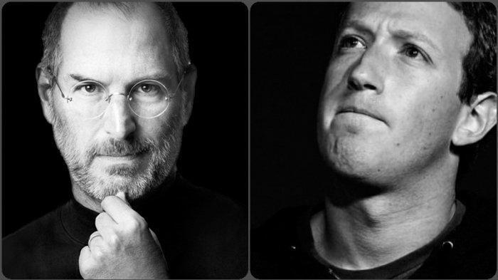 Rahasia Rutinitas Para Tokoh Sukses Sebelum Tidur Malam, dari Steve Jobs Hingga Mark Zuckerberg.