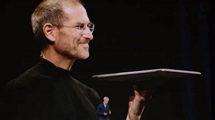 Kisah Steve Jobs, Anak Imigran Muslim yang Merintis Perusahaannya dari Garasi Rumah