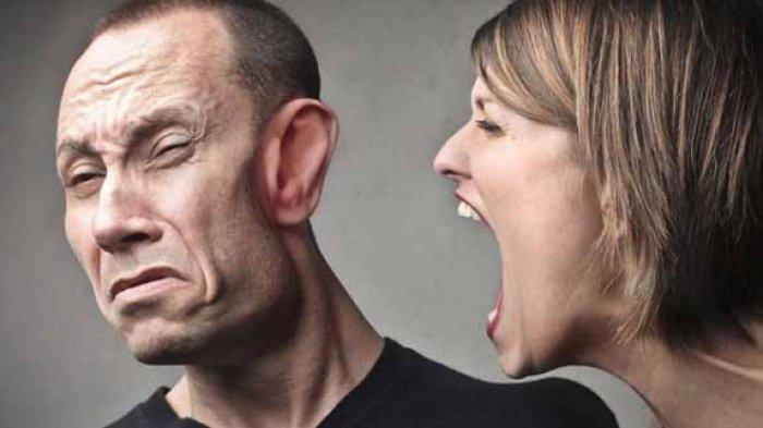 Awas, Orang yang Sering Marah-marah Berumur Lebih Pendek, Ini 4 Penjelasan Ilmiahnya