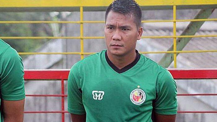 Rizky Novriansyah Pulang Kampung, Amunisi Baru Babel United FC VS Cilegon United