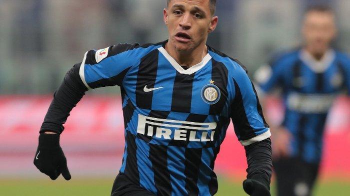 Hasil Liga Italia: Inter Milan Gunduli Sassuolo, Juventus Gagal Raih 3 Poin, AC Milan Masih Teratas