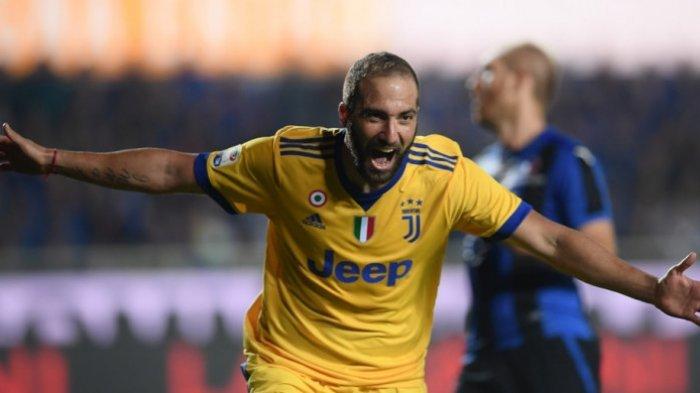 LIVE STREAMING Juventus vs Udinese, Pukul 23.00 WIB