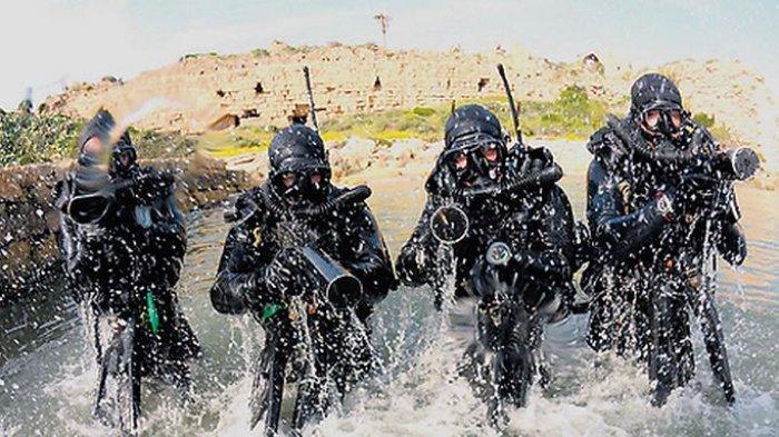 Inilah Shayetet 13 Israel, Unit Spesialis Kontra Teroris Paling Rahasia nan Berbahaya
