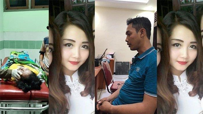 Perselingkuhannya Wanita Lain di Terbongkar di Facebook, Suami Cekik Istrinya hingga Tewas