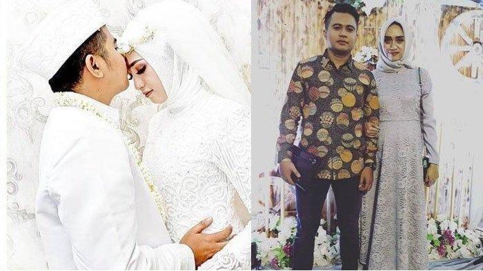 Kisah Pilu Istri Hamil Tua Ditinggal Suami Yang Tewas Dibunuh Mantan Pacar Terharu Chat Terakhir Bangka Pos
