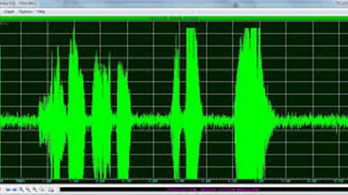 Inilah Rekaman Suara Paling Menyeramkan, Suara Neraka, Peluit Kematian Hingga Ledakan Bom