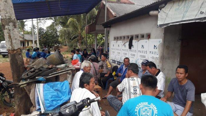 Sambang Duka Jadi Andalan Polisi Dekatkan Diri ke Masyarakat