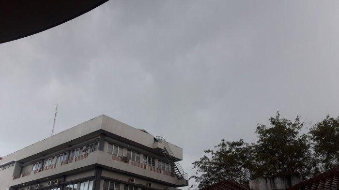 Prakiraan Cuaca Bangka Belitung Tiga Hari ke Depan, Waspadai Petir dan Angin di Wilayah Berikut