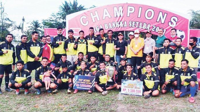 Pemkab Bangka FC  Juara Liga Bangka Setara 2021 - suasana-liga-bangka-setara-2021-yang-berlangsung-di-stadion-orom-sungailiat.jpg