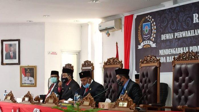 Erwin Asmadi Ingatkan Seluruh Pihak di Daerah untuk Tingkatkan Pelayanan Kepada Masyarakat