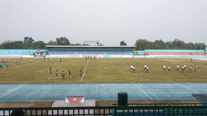 Babel United FC Melawan Persibat Batang, Berikut Starting Line Up Keduakesebelasan