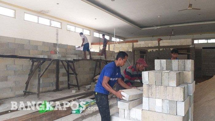 Ketenagakerjaan Kota Pangkalpinang Belum Terima Laporan Rekrutmen Karyawan Pizza Hut