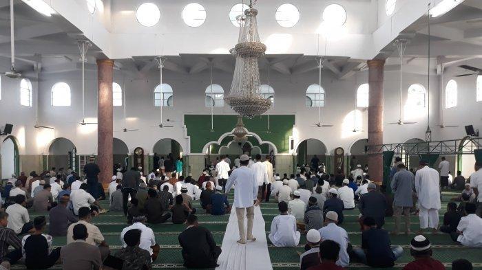Muhammadiyah Tetapkan 1 Syawal 1442 Hijriah, Kamis 13 Mei 2021, Kemenag: Sidang Isbat 11 Mei 2021