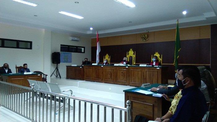 PT BAA Digugat Soal Bau Busuk, Begini Tanggapan Kuasa Hukum di Pengadilan Negeri Sungailiat