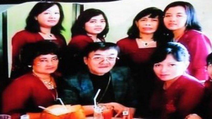 Satu Dari indonesia, Ini Dia 5 Pria dengan Istri Terbanyak di Dunia