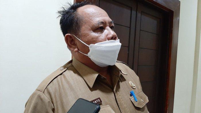 Pemkab Bangka Tengah Selektif Berikan Izin Kegiatan, Libatkan RT untuk Ikut Mengontrol