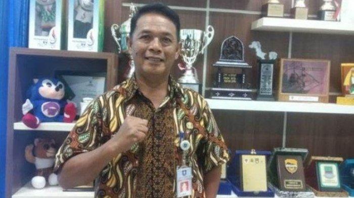 Tuan Rumah Popnas 2021, Suharto Berencana Panggil Pelatih Berstatus Mantan Atlet Olimpiade