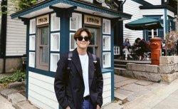 Suho EXO Siap Album Solo, Sabar, Agensi akan Umumkan Resminya