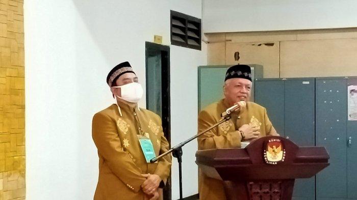 Pelantikan Bupati Bangka Barat Dilaksanakan 26 April 2021 Secara Virtual