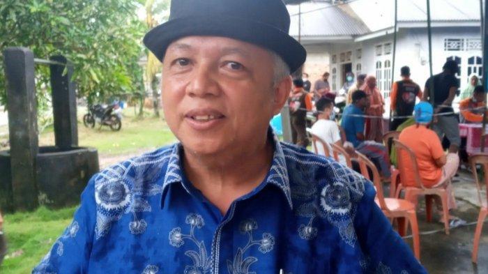 Hasil Pilkada Bangka Barat 2020, Sukirman-Bong Ming Ming Unggul di TPS Kampung Halaman Desa Pusuk