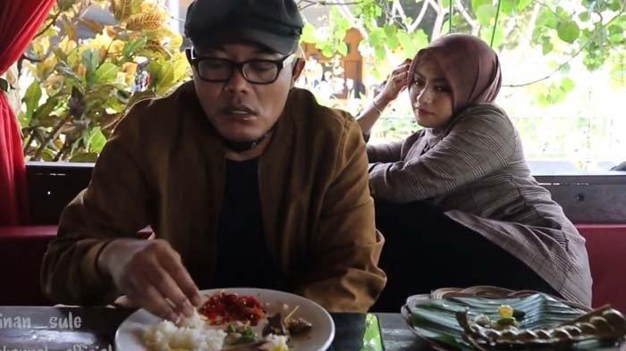 Nathalie Holscher Kesal dan Sewot saat Sule Cuma Kasih Makan Beginian, Suami: Kamu Kan Lagi Diet