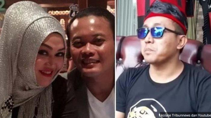TEDDY Ketakutan Pasal Pembunuhan Berencana Masuk pada Berkas Laporan Kematian Lina Mantan Istri Sule