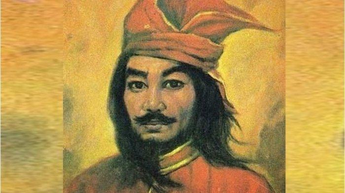 Profil Pahlawan Nasional Sultan Hasanuddin Raja Gowa yang Dijuluki Ayam Jantan dari Timur