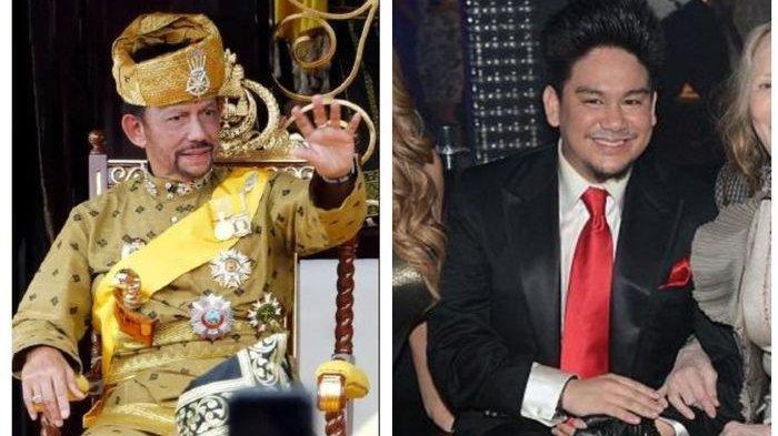 Pangeran Abdul Azim, Putra Raja Brunei yang Meninggal Hari Ini, Sosoknya Penuh Kontroversi?