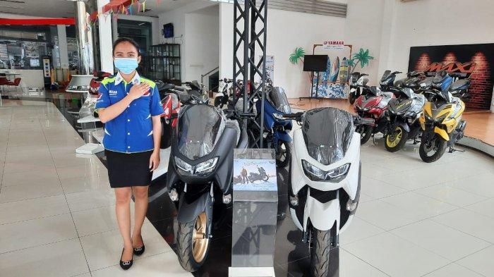 Sempat Menurun, Kini Penjualan Sepeda Motor Mulai Alami Peningkatan, Tawarkan Promo Akhir Tahun