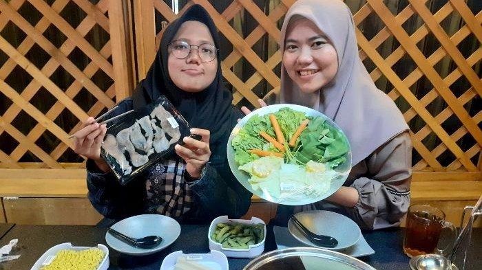 Yuk Cicipi! Bakar-Bakar Daging Ala Jepang, Sumo Suki Hot Pot & Barbeque Sedia Paket Mulai Rp 80.000
