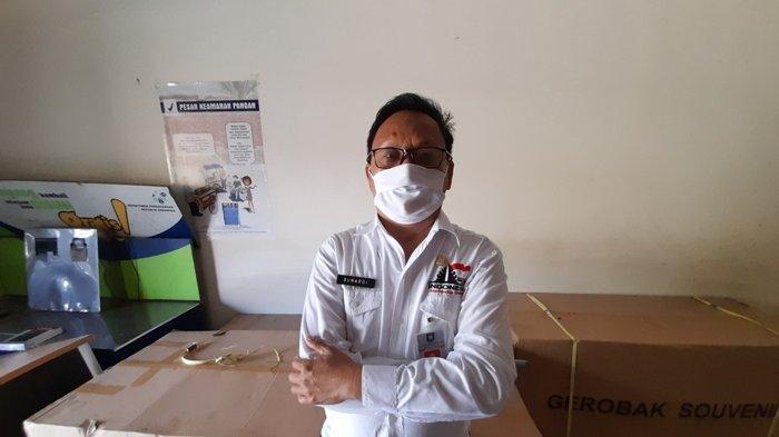Hadapi Situasi Sulit Pandemi Covid-19, Disperindag Bangka Belitung Lakukan Upaya Ini untuk IKM