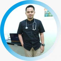 Dokter Agusdianto Layani Khitan Tanpa Jarum Suntik dan Anak Tak Perlu Meronta Ketakutan