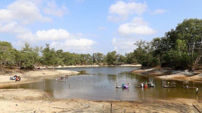 BMKG Prediksi Bangka Belitung Masuk Musim Kemarau, Cuaca Bersifat Sporadis
