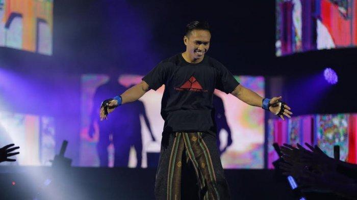 Sunoto, Petarung Hebat asal Indonesia, Tanpa Libur Untuk Tampil di Jakarta