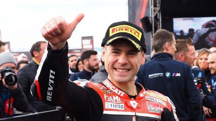 Ingin Tetap Fit dan Tak Cedera, Honda Tolak Tawaran Alvaro Bautista Gantikan Marc Marquez