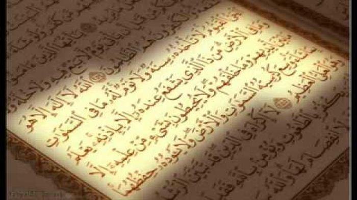 Surat Al Kahfi Lengkap 110 Ayat Populer Dalam Alquran