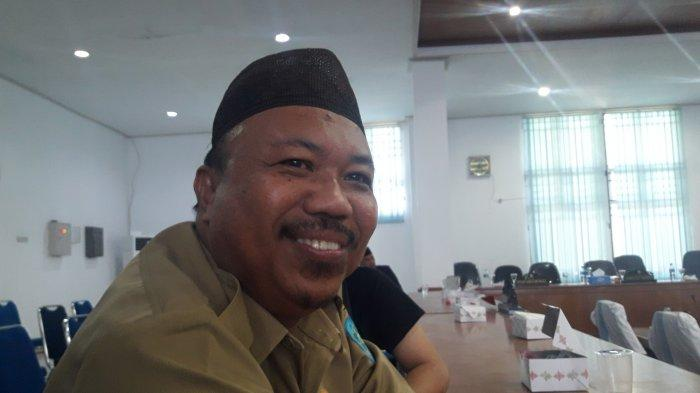Empat Peserta Tes CPNS di Kabupaten Bangka Tak Ikut SKB