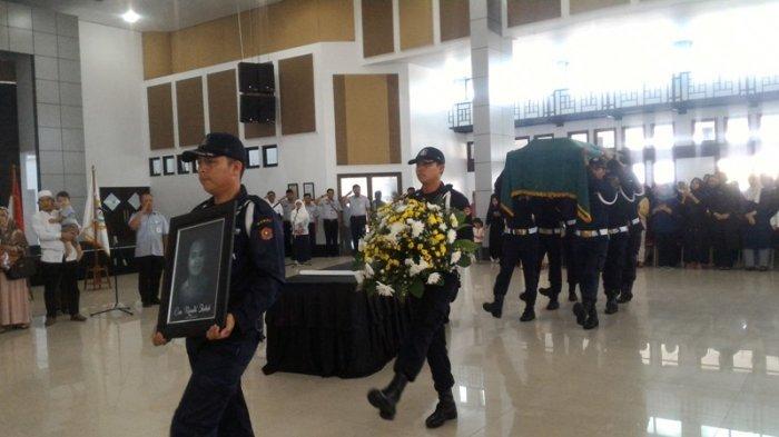 Baru 20 Persen Keluarga Korban Lion Air di Babel Cairkan Klaim Asuransi